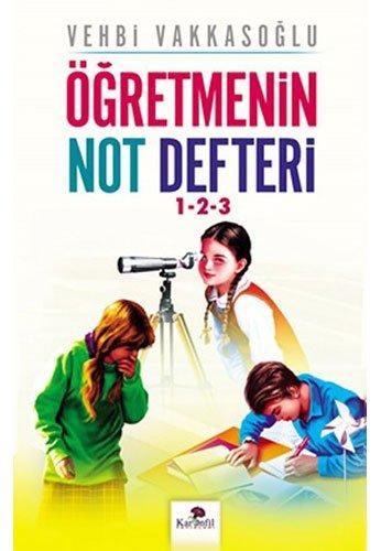 Ogretmenin Not Defteri 1-2-3