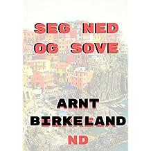 Seg ned og sove (Norwegian Edition)