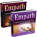 Sensitive People: Coping with Distress; Empath Healing Made Easy for Beginners Audiobook by Kristine S. Everest Narrated by Alex Lancer