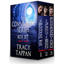 The Community Series Box Set: Books 1-3