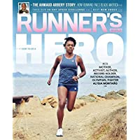 4-Year (48 Issues) of Runners World Magazine Subscription