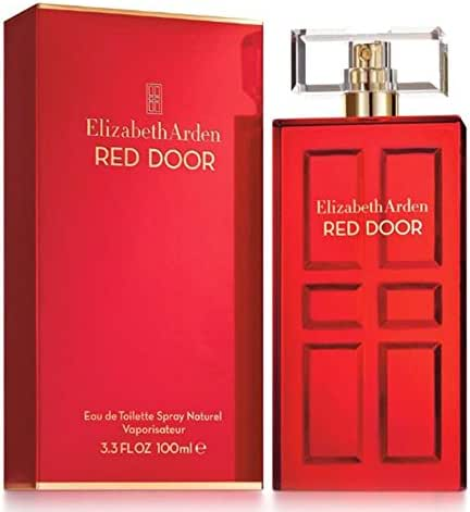 Red Door 3.4 Fl. Oz. Eau De Toilette Spray Women by elzbtardn