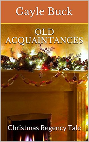 old acquaintance - 9