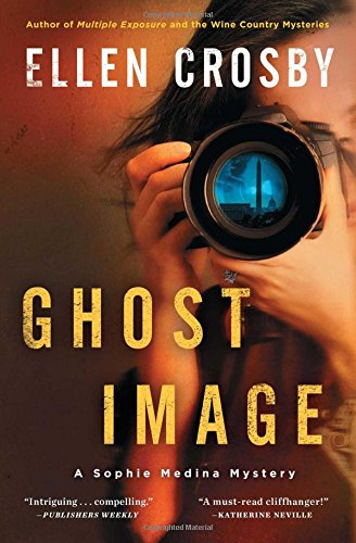 Ghost Image: A Sophie Medina Mystery