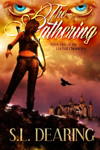Download The Gathering: Book One of the Lia Fail Chronicles pdf