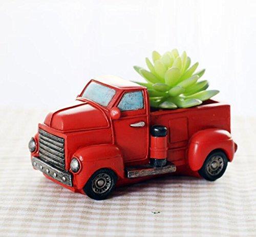 truck planter - 1