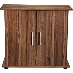 "Seapora 52073 Empress Cabinet Stand, 30"" x 12"", Dark Oak"