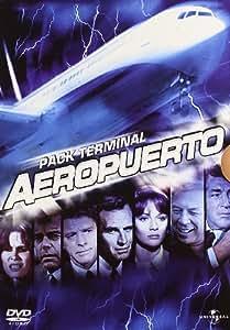 Pack Terminal (4 aeropuertos) [DVD]