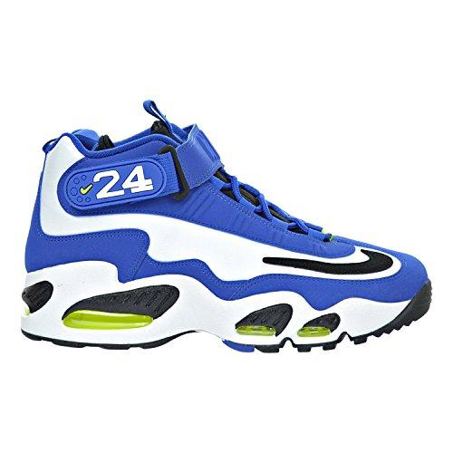 39aa0ab11b1 Nike Air Griffey Max 1 Men's Shoes Varsity Royal/Black/White/Volt ...