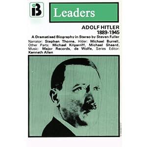 Adolf Hitler Performance