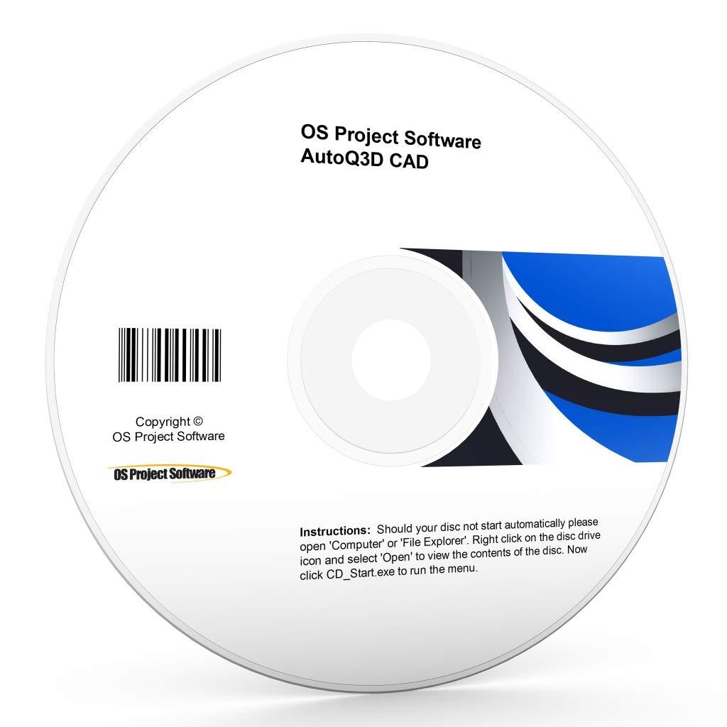 AutoQ3D CAD - QT Quick 3D CAD Design Model Editor Editing