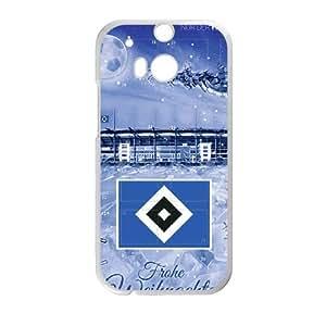 Lovely HamBurger Sv Phone Case For HTC One M8 B55350