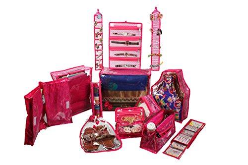 Srajanaa 14 Pcs Dulhan/Bridal Marriage Kit for Women