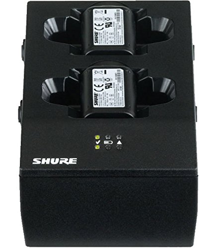 Shure Instrument Condenser Microphone (SBC200-US)