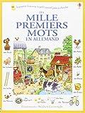 """Afficher """"Les mille premiers mots en allemand"""""""