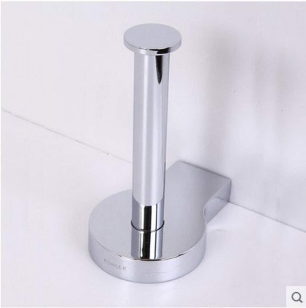 WSJJGAO Toilet Paper Holder Toilet Paper Holder Toilet Winding Machine-A