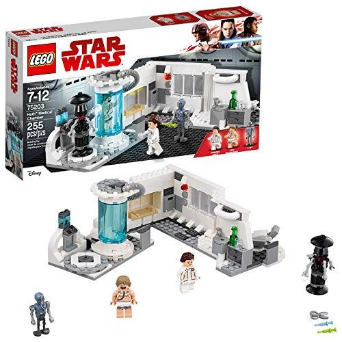 LEGO 75203 Star Wars Hoth Medical Chamber