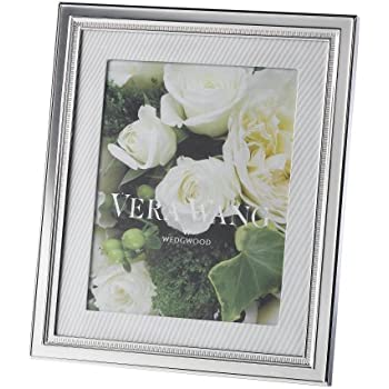 Amazoncom Vera Wang By Wedgwood Chime 8 Inch By 10 Inch Frame