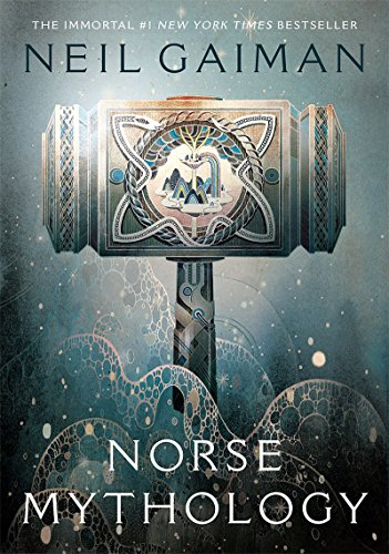 Norse Mythology [Neil Gaiman] (Tapa Blanda)