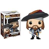 Funko Pop Disney: Piratas-Barbosa Figura de acción