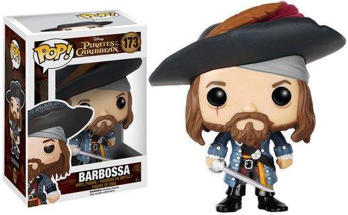 POP! Vinilo - Disney Pirates Barbossa