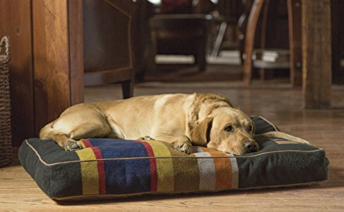 Orvis Badlands National Park Dog Bed Cover / Large, , Large by Orvis