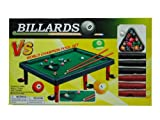 BILLIARDS PLAY SET, Case Pack of 18