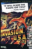 Invasion Usa poster thumbnail