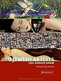 50 Jewish Artists You Should Know, Edward van Voolen, 3791345737