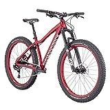 "Diamondback Bicycles Mason Comp Plus Bicycle , 19""/Large, Red"