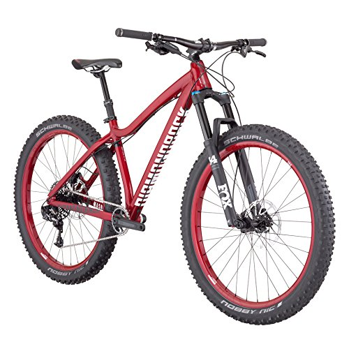 Diamondback Bicycles Mason Comp Plus Bicycle , 19'/Large, Red