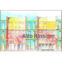 Disegni DI Aldo Rossi
