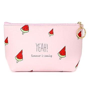 Amazon.com: Me Plus - Bolsa organizadora de cosméticos de ...