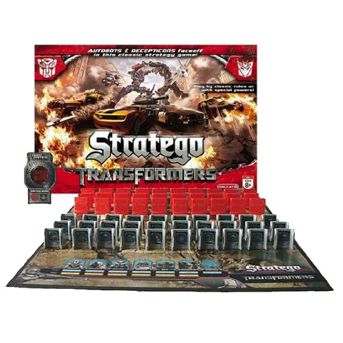 stratego board game pieces - 7