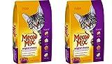 Meow Mix Original Choice diQsjh Dry Cat Food, 6.3 lb (Pack of 2)