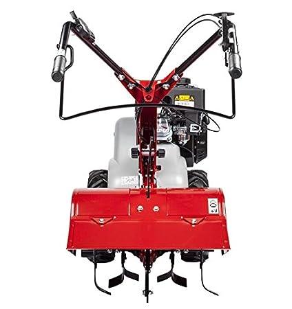 Fresa trasera 6,5 a 50 cm, de motor Loncin OHC 182 cc: Amazon.es: Bricolaje y herramientas