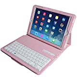 Best  - Eoso Keyboard Case for Apple iPad 3/4 Folding Review