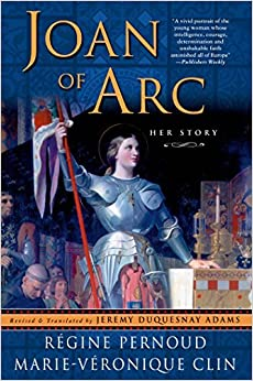 Joan of Arc: Her Story by R??gine Pernoud (1999-10-15)
