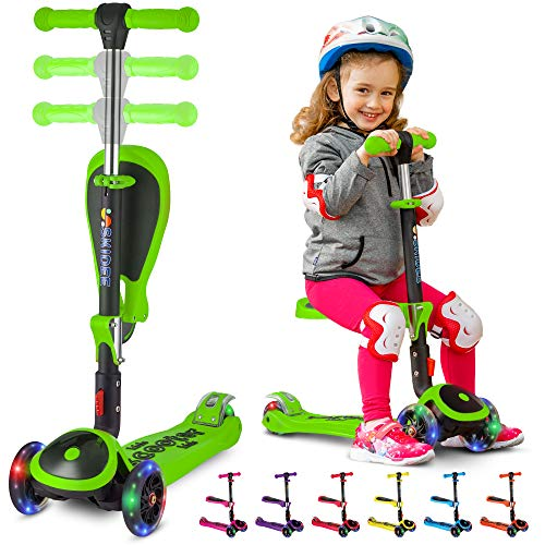 S SKIDEE Scooter for