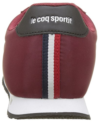 Grau Low Rouge Le Trainer Wine Coq Nylon Unisex Erwachsene Racerone Sportif Black Rot Ruby q8q0FwT