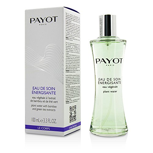 Payot by Payot Le Corps Eau De Soin Energisante Plant Water 100ml/3.3oz for WOMEN (Package Of 2)