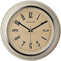 Clockmaker by Cadran 30x30 cm MDF Duvar Saati, cmM148