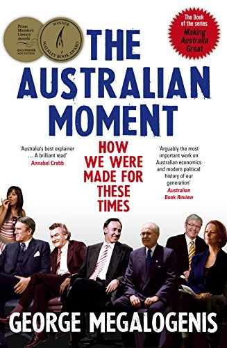 The australian moment review