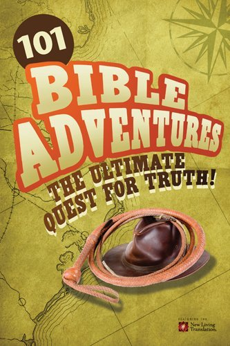 One not One Bible Adventures: The Ultimate Quest for Truth!