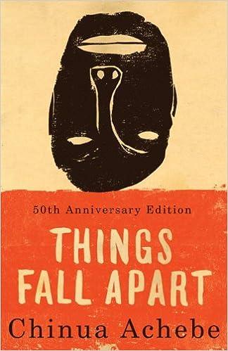 Things Fall Apart: Amazon.ca: Achebe, Chinua: Books