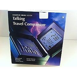 Talking Travel Companion