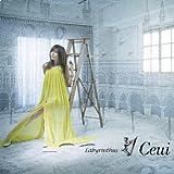 Jpop CD, Ceui - Labyrinthus[002kr]