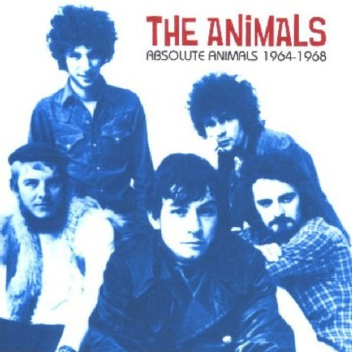 Absolute Animals 1964-1968 by Raven [Australia]
