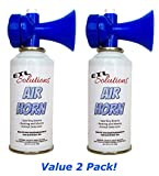 Best Emergency Horns - ETL Solutions 3.5oz Safety Air Horn - Very Review