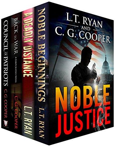 jack noble kindle books - 7